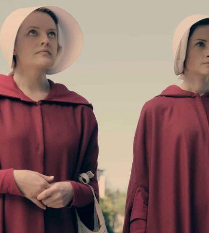 """""""Рассказ служанки"""" — дата выхода 4 сезона и новый трейлер сериала-430x480"""