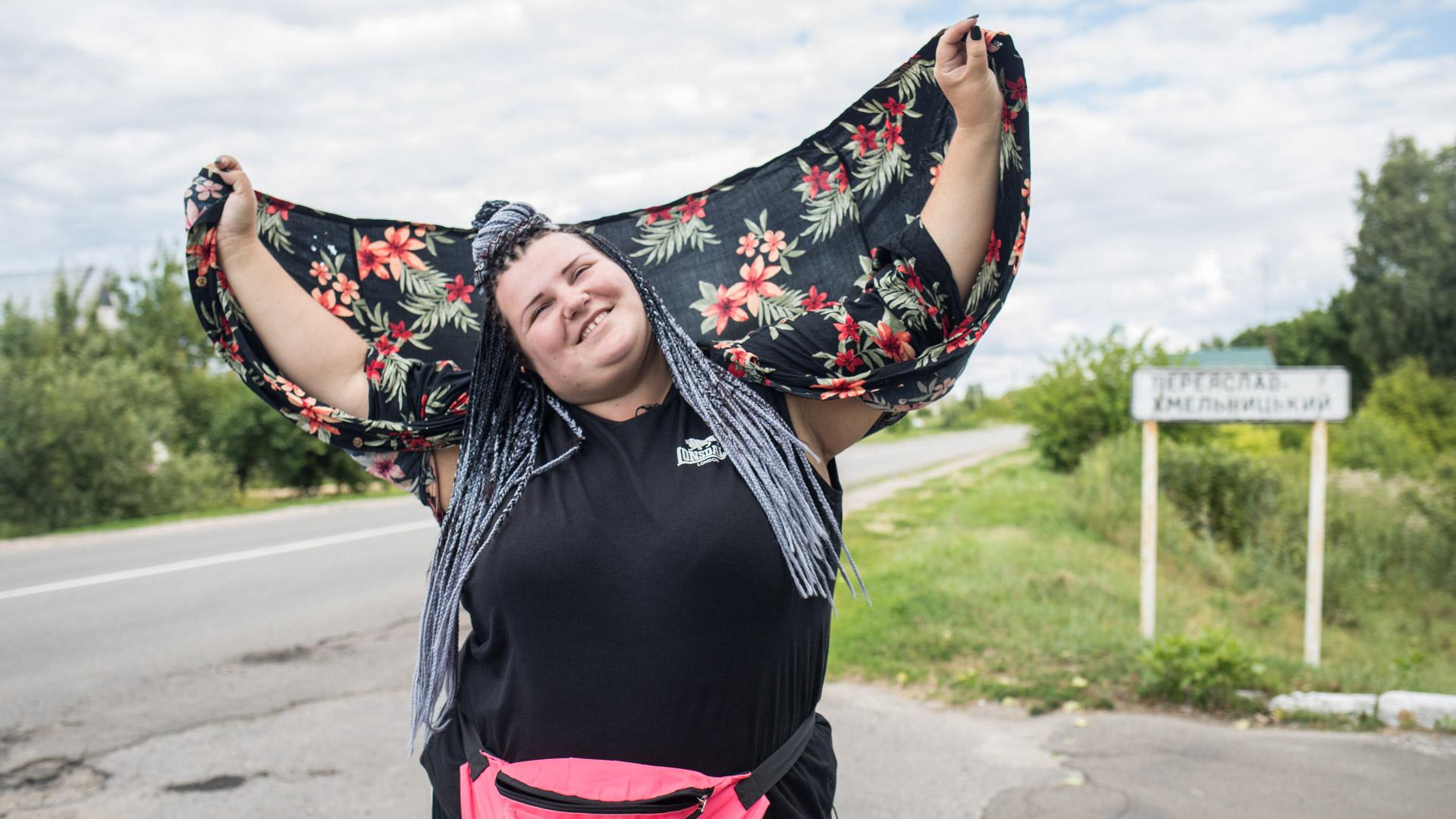 Амбасадори Ukraїner: Баришівка та Переяслав від alyona alyona-Фото 1