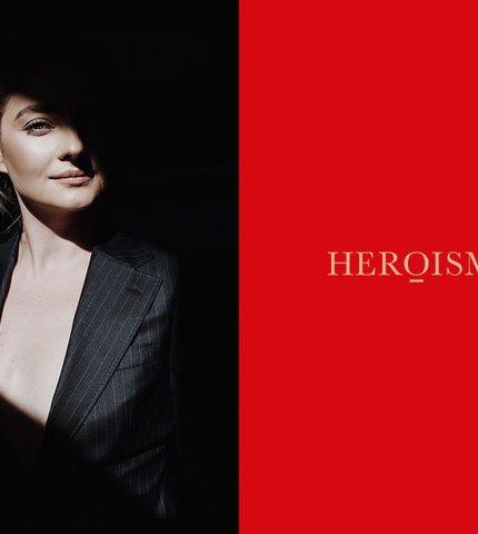 HEROISM: В Україні з' являться bespoke костюми для жінок-430x480