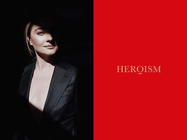 HEROISM: В Україні з' являться bespoke костюми для жінок-Фото 1