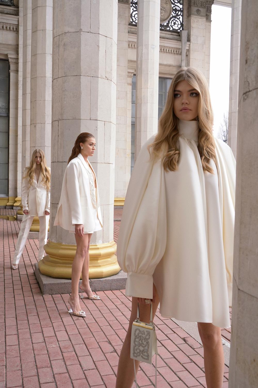 Заради кохання: Український бренд GASANOVA запускає нову лінійку — WEDDING-Фото 1