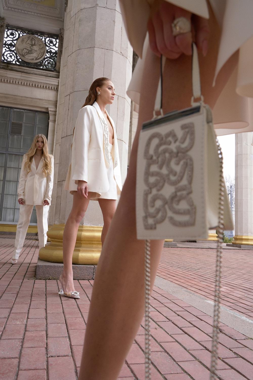 Заради кохання: Український бренд GASANOVA запускає нову лінійку — WEDDING-Фото 3