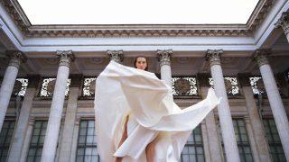 Заради кохання: Український бренд GASANOVA запускає нову лінійку — WEDDING-320x180