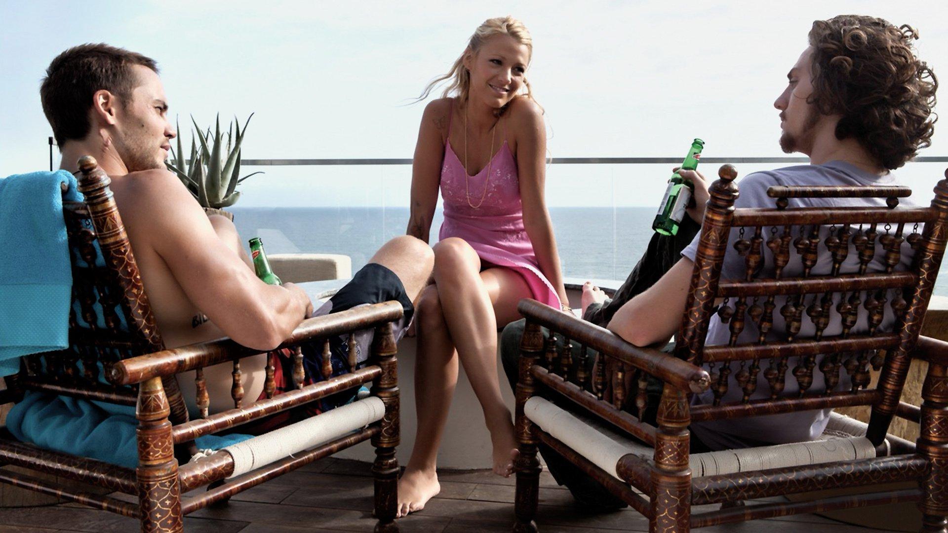 Недооцененный фильм с БлейкЛайвлистал хитомNetflix-Фото 2