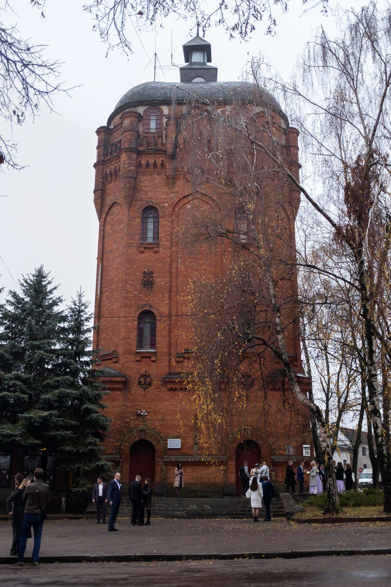 Амбасадори Ukraїner: Житомир від Валерія Харчишина-Фото 3