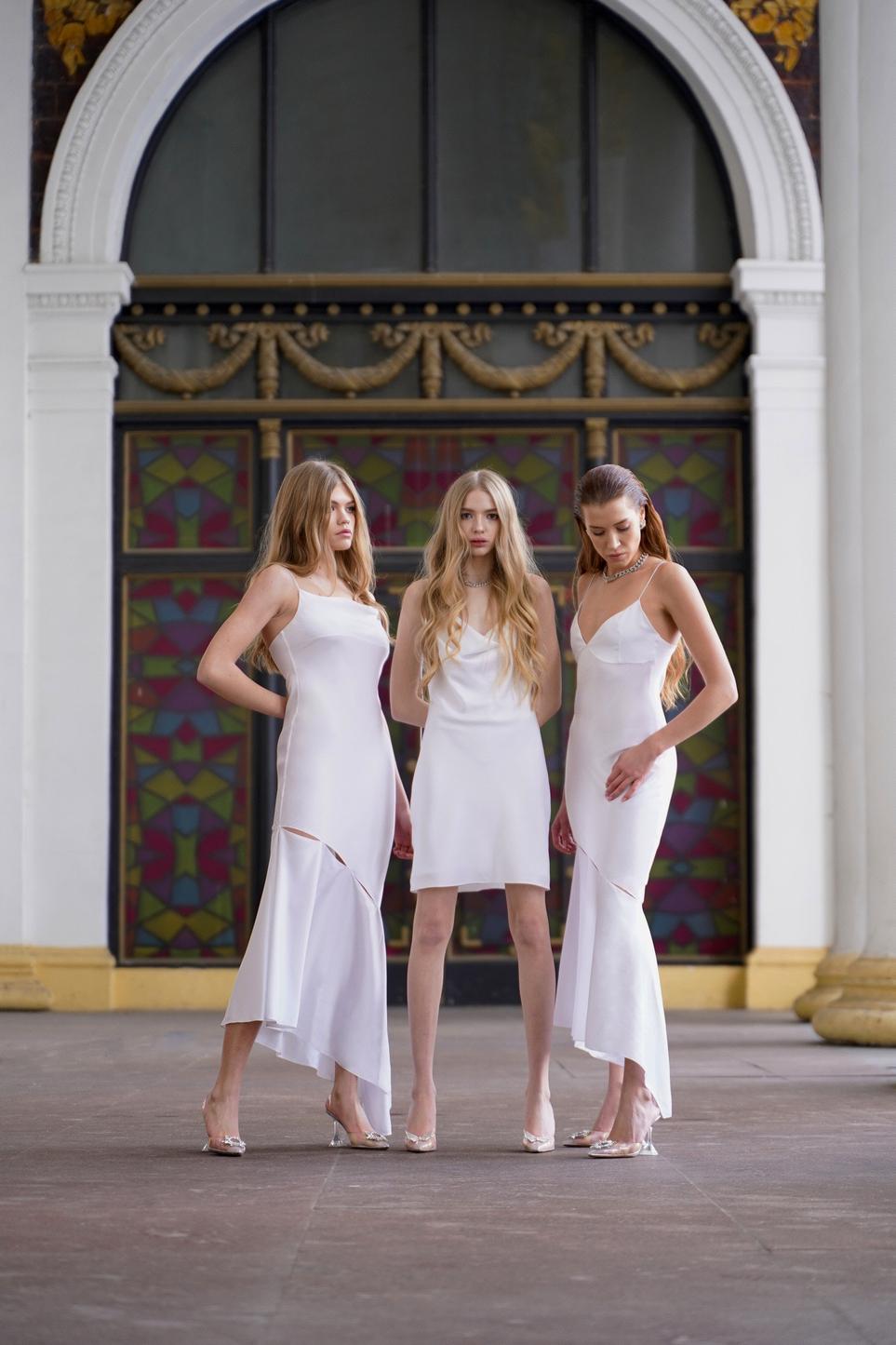 Заради кохання: Український бренд GASANOVA запускає нову лінійку — WEDDING-Фото 5