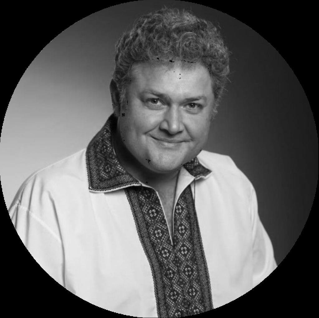 актор Наазар Задніпровський