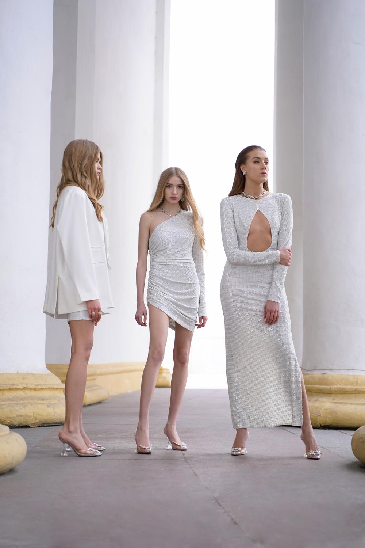 Заради кохання: Український бренд GASANOVA запускає нову лінійку — WEDDING-Фото 2