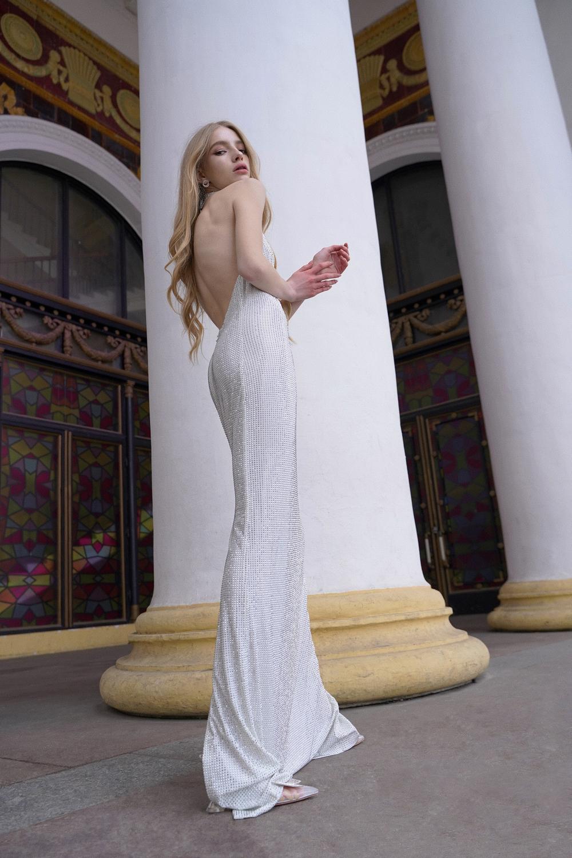 Заради кохання: Український бренд GASANOVA запускає нову лінійку — WEDDING-Фото 7
