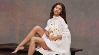 Звездный подряд:ПерисХилтон, Венсан Кассель,Зендаяи другие в новых рекламных кампаниях модныхдомов-320x180