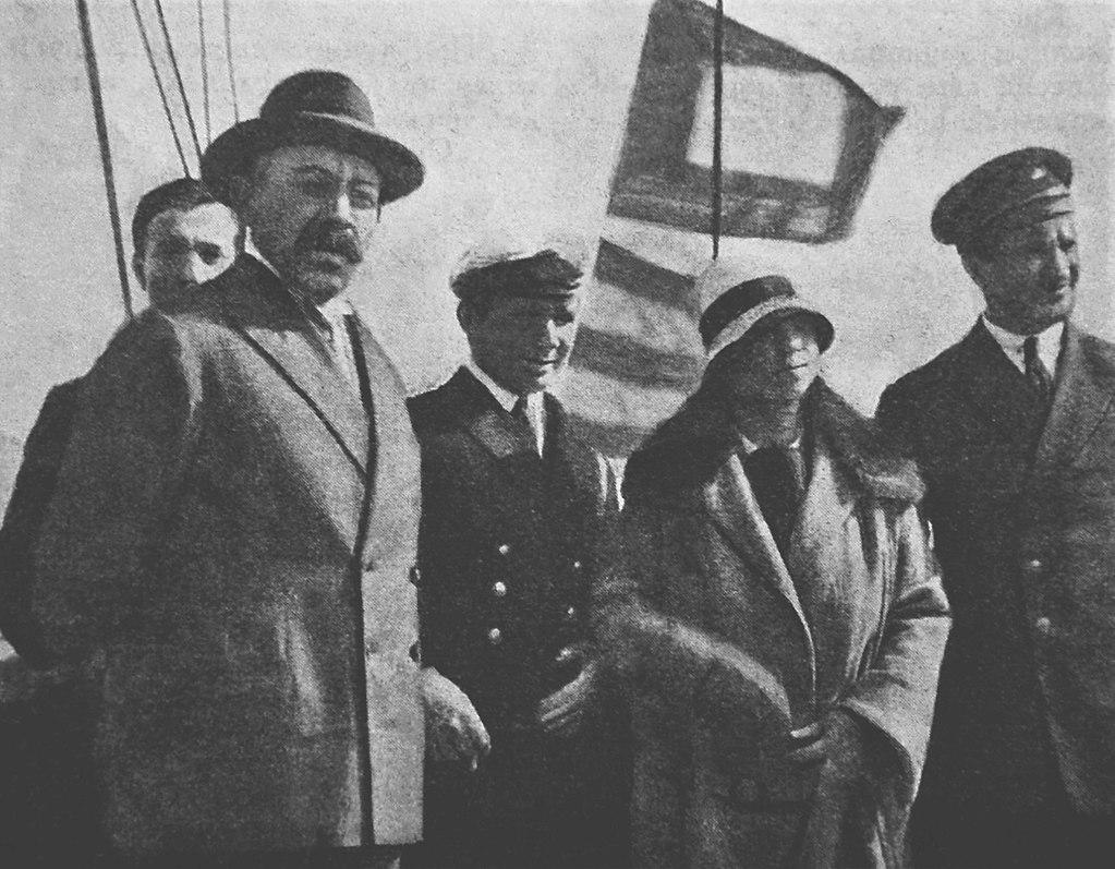 Олександра Коллонтай: від марксизму до сексуальної революції-Фото 2