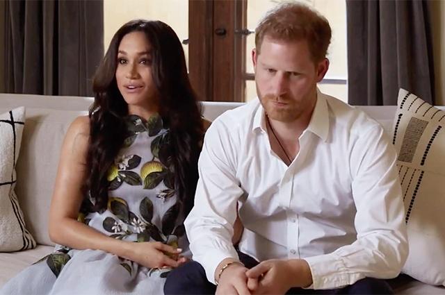 Принц Уильям нарушил тишину, и прокомментировал интервью младшего брата и его супруги-Фото 3
