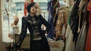 Вышел новый трейлер фильма с Эммой Стоун в образеКруэллыдеВиль-320x180