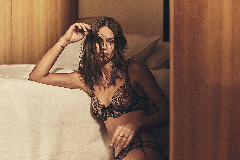 Чого бажають жінки: Найсексуальніший подарунок до 8 березня від women's secret-Фото 1