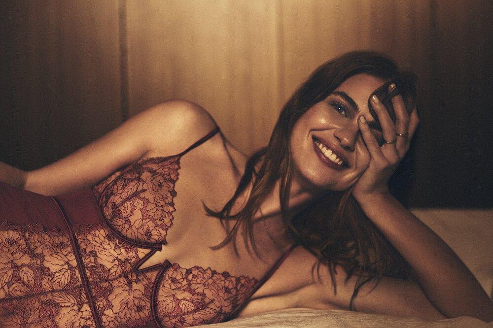 Чого бажають жінки: Найсексуальніший подарунок до 8 березня від women's secret-Фото 6