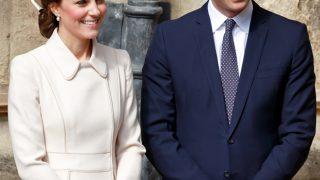 Принц Уильям защищает Кейт Миддлтон после интервью Меган и Гарри-320x180