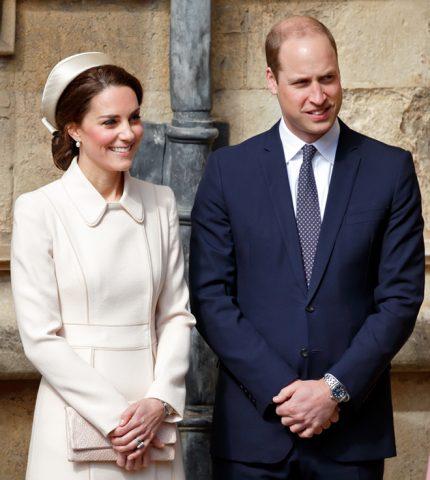 Принц Уильям защищает Кейт Миддлтон после интервью Меган и Гарри-430x480