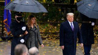 Дональд Трамп прокомментировал интервью МеганМарклс Опрой Уинфри-320x180