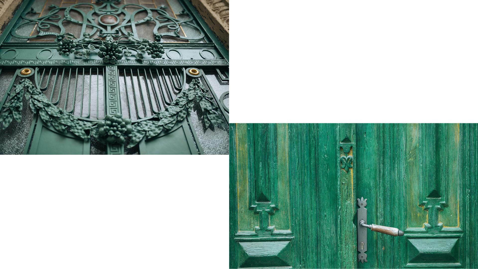 Франківськ. Двері, які треба берегти-Фото 3