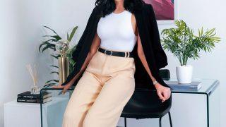 Larissa Posner: Как компания StyleScanпревращает виртуальную примерку одежды в реальность-320x180