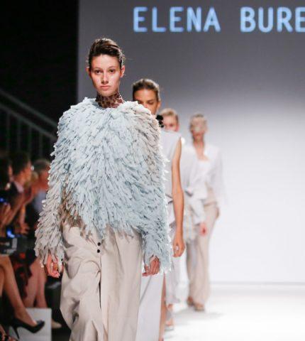 15-летие бренда Elena Burenina, в основе которого лежат принципы минимализма и деконструкции-430x480