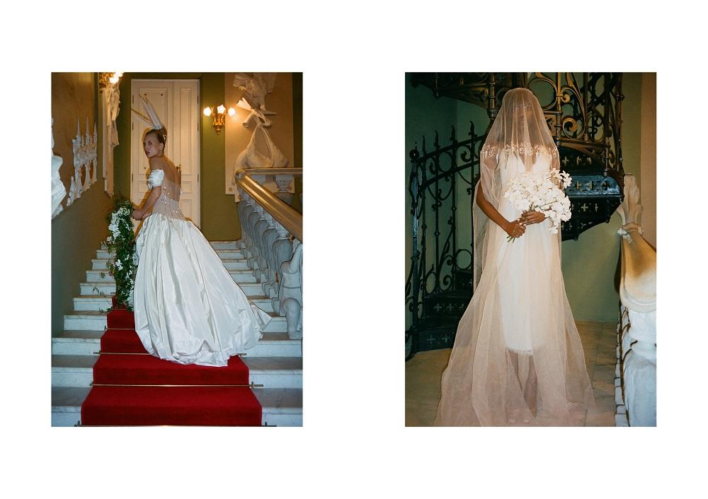 Бренд FROLOV оголосив про вихiд першої Bridal Collection-Фото 5