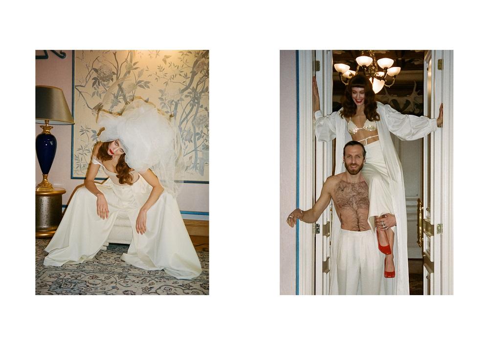 Бренд FROLOV оголосив про вихiд першої Bridal Collection-Фото 10
