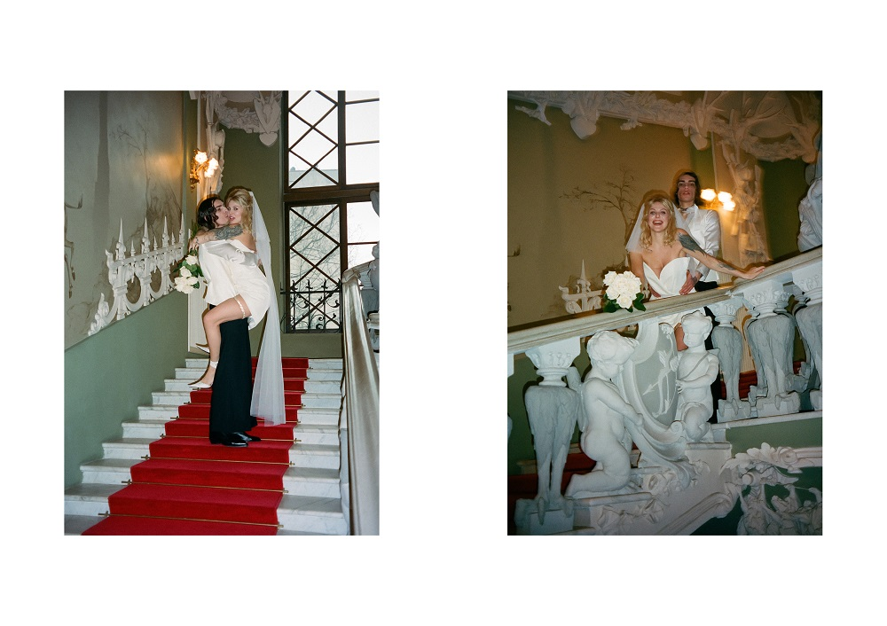 Бренд FROLOV оголосив про вихiд першої Bridal Collection-Фото 9
