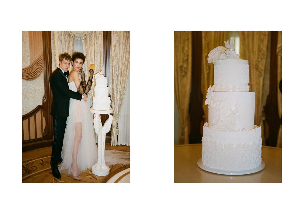 Бренд FROLOV оголосив про вихiд першої Bridal Collection-Фото 8