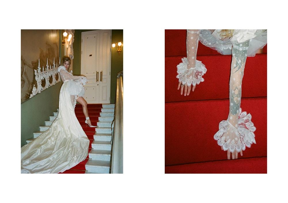 Бренд FROLOV оголосив про вихiд першої Bridal Collection-Фото 1