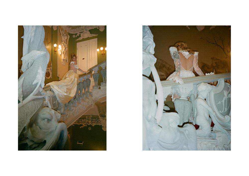 Бренд FROLOV оголосив про вихiд першої Bridal Collection-Фото 2