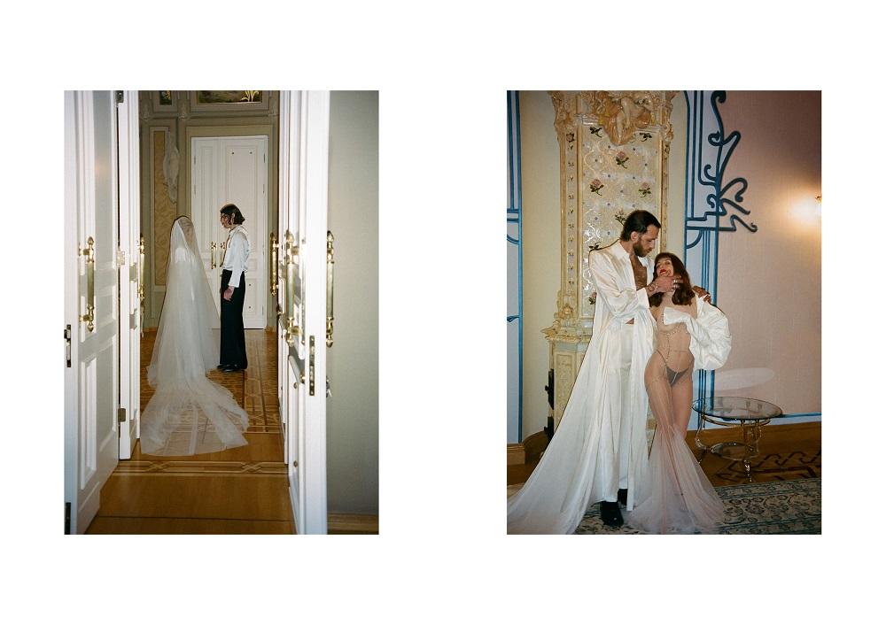 Бренд FROLOV оголосив про вихiд першої Bridal Collection-Фото 3