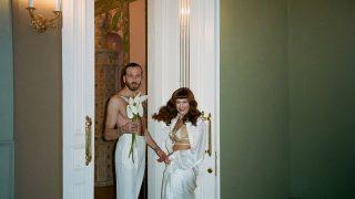 Бренд FROLOV оголосив про вихiд першої Bridal Collection-320x180