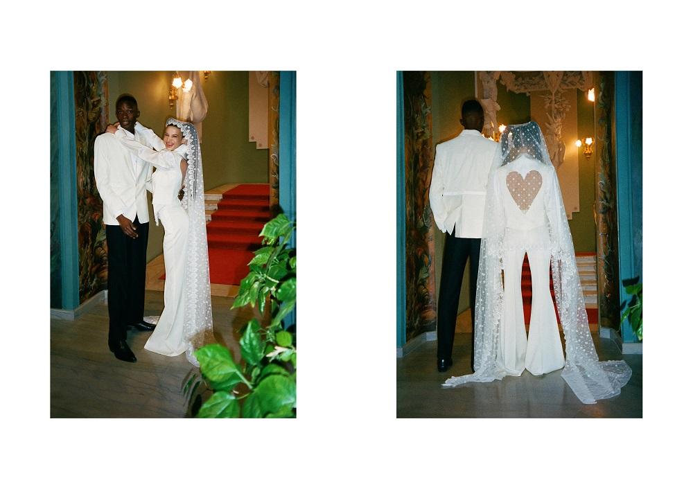 Бренд FROLOV оголосив про вихiд першої Bridal Collection-Фото 7