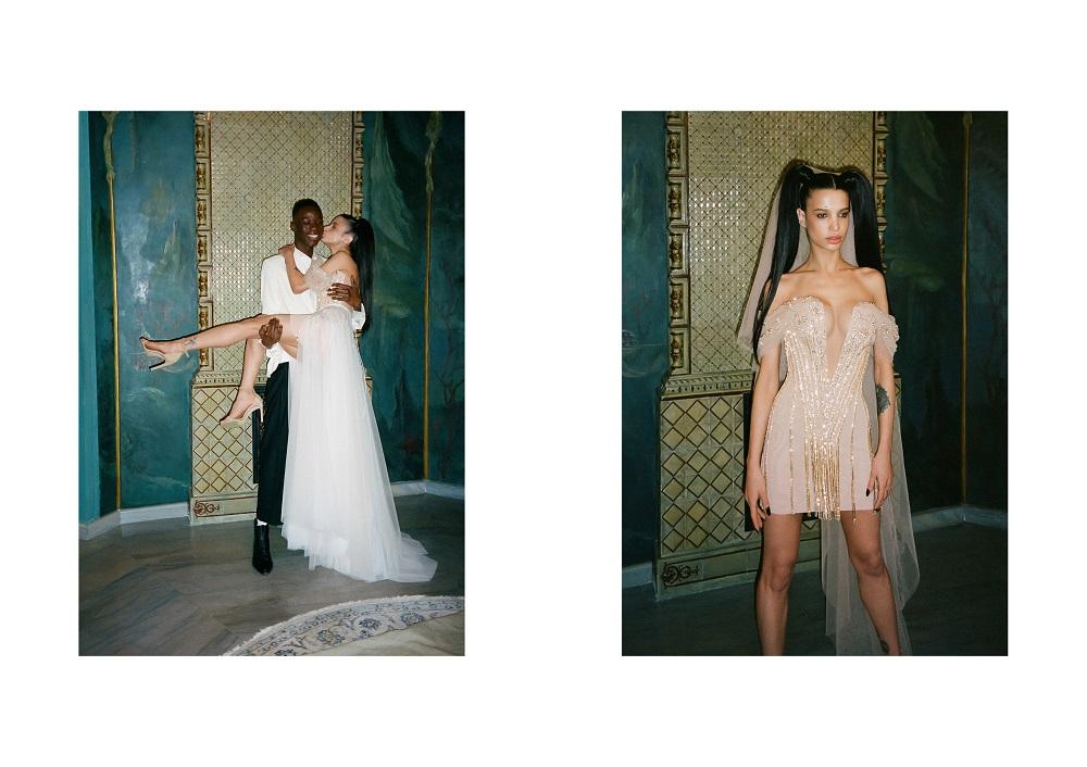 Бренд FROLOV оголосив про вихiд першої Bridal Collection-Фото 6