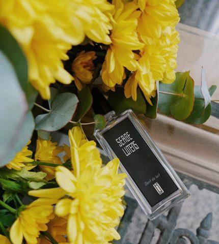 Парфюмерная весна: 5 атмосферных ароматов-430x480