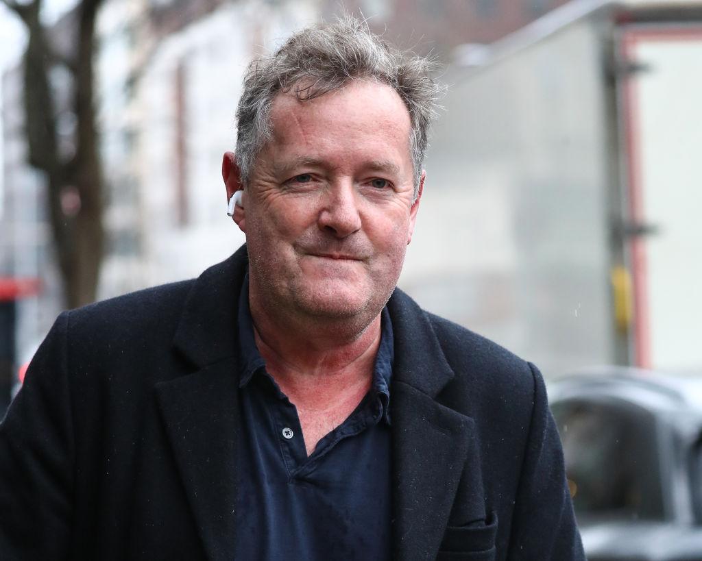 Британский телеведущий Пирс Морган заявил, что с МеганМарклобращались не хуже, чем с Дианой-Фото 1
