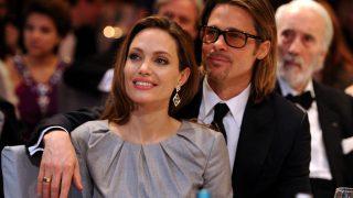 Реакция Бреда Питта на обвинения Анджелины Джоли в домашнем насилии-320x180