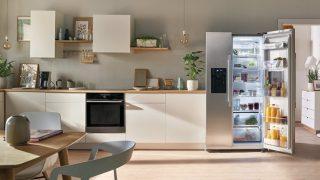 Тиша, свіжість, економія: Переваги холодильників з інверторним компресором-320x180