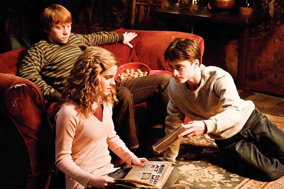 """РупертГринтобъяснил, почему ему было тяжело сниматься в """"Гарри Поттере""""-Фото 2"""