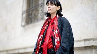 Стильный момент: Главныеstreetstyle-тренды на Неделе моды в Милане зимы 2021-320x180