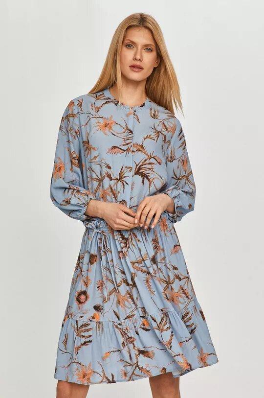 Сон в летнюю ночь: 7 женственных платьев 2021 года по мотивам нового образа Тейлор Свифт-Фото 4