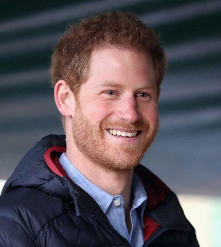 О чем разговор: Принц Гарри лично пообщался с Уильямом и Чарльзом-430x480