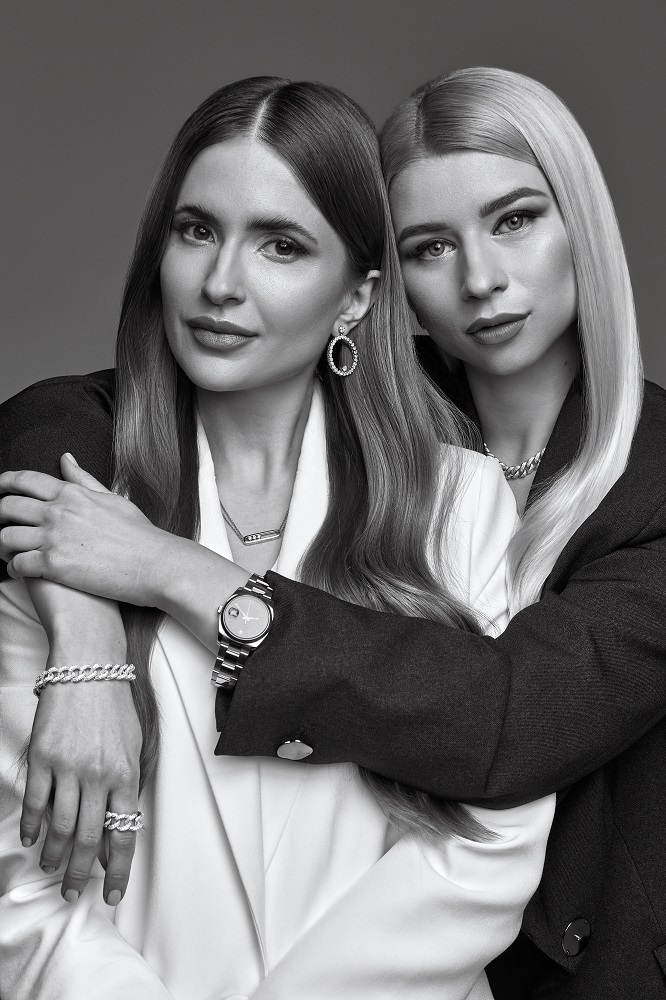 Первый онлайн-маркетплейс сегмента «люкс» — Marie Claire x TRENDS HUNTERS-Фото 3