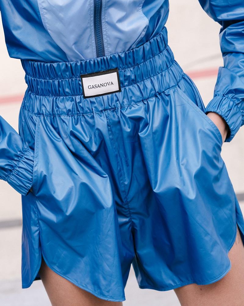 """""""RESOLUTION"""" by GASANOVA: Нова спорт-шик колекція від українського бренду, який люблять голівудські зірки-Фото 8"""