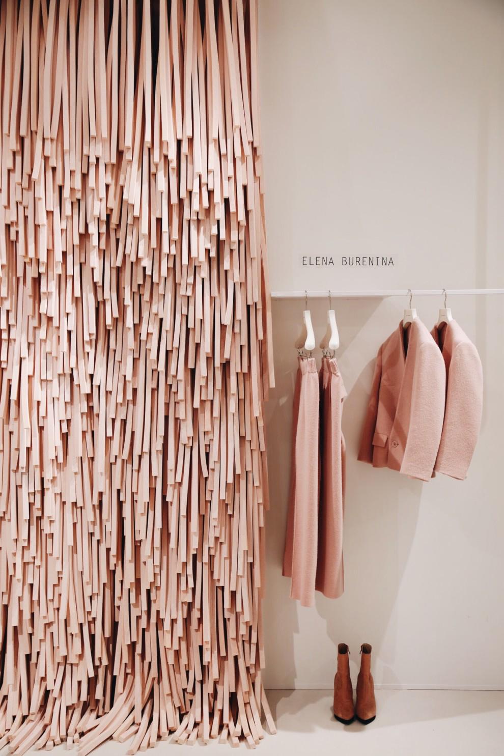 15-летие бренда Elena Burenina, в основе которого лежат принципы минимализма и деконструкции-Фото 4