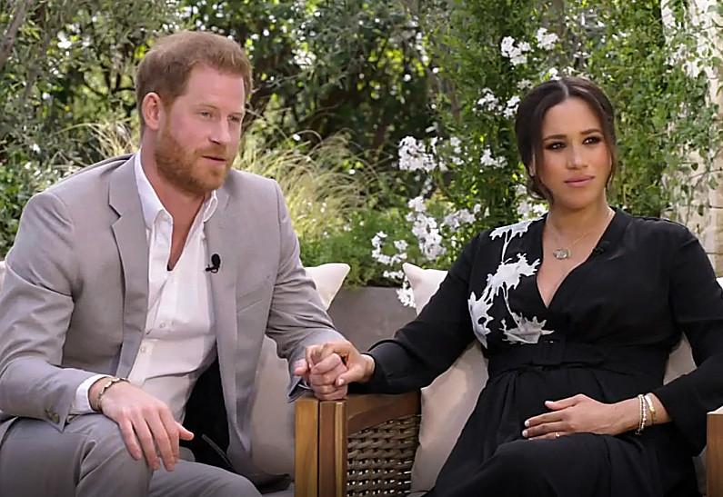 Принц Уильям нарушил тишину, и прокомментировал интервью младшего брата и его супруги-Фото 2