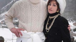Леди Гага и Адам Драйвер сыграют в криминальной модной драме об убийстве Гуччи-320x180