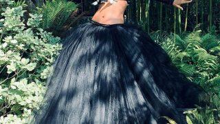 Холли Берри показала драматичный образ для красной ковровой дорожки-320x180