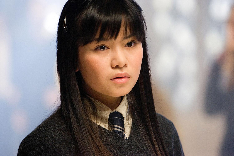 """Звезда """"Гарри Поттера"""" рассказала о расизме, с которым сталкивалась во время съемоксаги-Фото 2"""